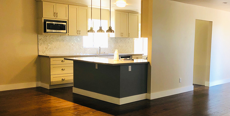 Kitchen Remodeling In Richmond Ca Get A Free Quote